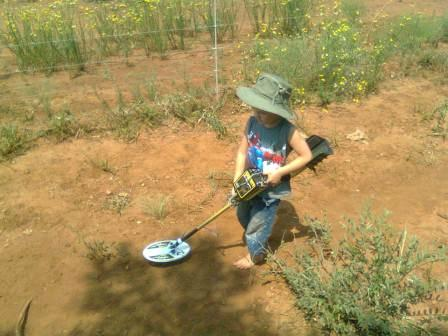 What Is The Best Metal Detector For Children?